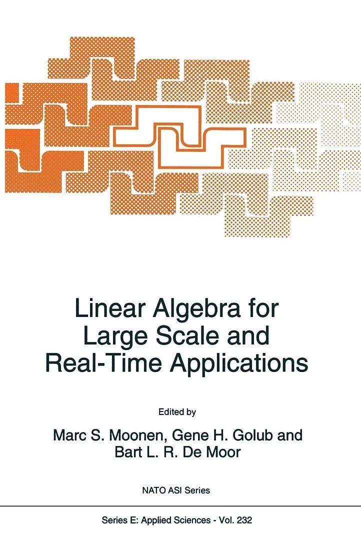 ハチチチカカ湖帝国Linear Algebra for Large Scale and Real-Time Applications (Nato Science Series E:)
