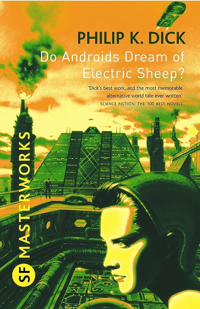 メダリストチャンバー宝石Do Androids Dream Of Electric Sheep?: The inspiration behind Blade Runner and Blade Runner 2049 (S.F. MASTERWORKS) (English Edition)