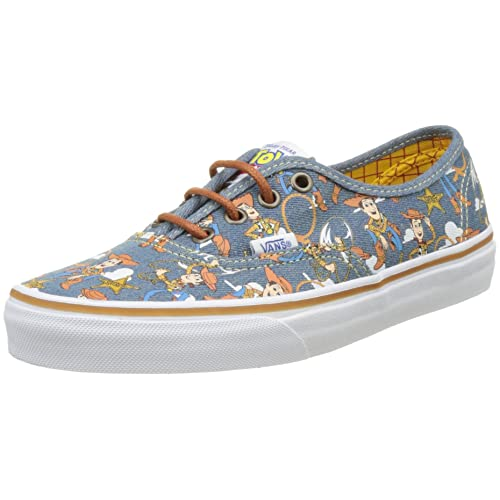 2362c07e011 Vans Unisex Authentic (Gumsole) Rosin Light Gum Skate Shoes