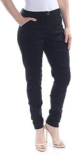 STYLE & COMPANY Womens Black Skinny Leg Pants US Size: 4