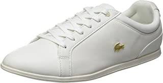 Lacoste Rey Lace 120 1 Cfa, Baskets Fille