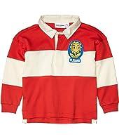 Rugby Shirt (Infant/Toddler/Little Kids/Big Kids)