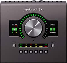 Ixz Audio Interface