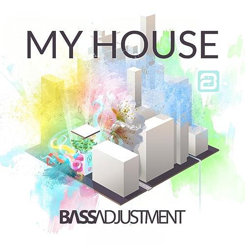 My House (feat. Corinne Bahia, Tobeatz)