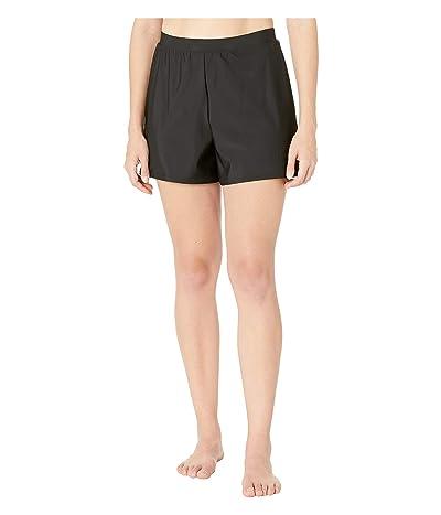 Miraclesuit Swim Shorts (Black) Women