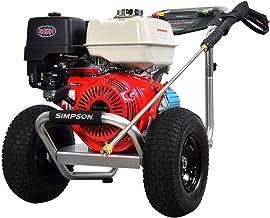 Power Washer Dayton Ohio
