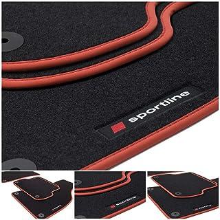 Suchergebnis Auf Für Honda Civic Type R Fussmatten Fußmatten Matten Teppiche Auto Motorrad