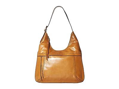 Hobo Fortune (Honey) Handbags