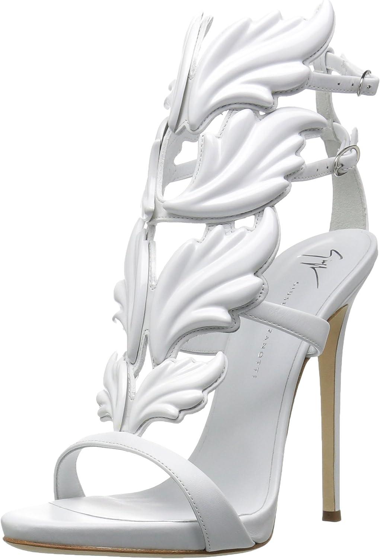 Giuseppe Zanotti Womens I700011 Heeled Sandal