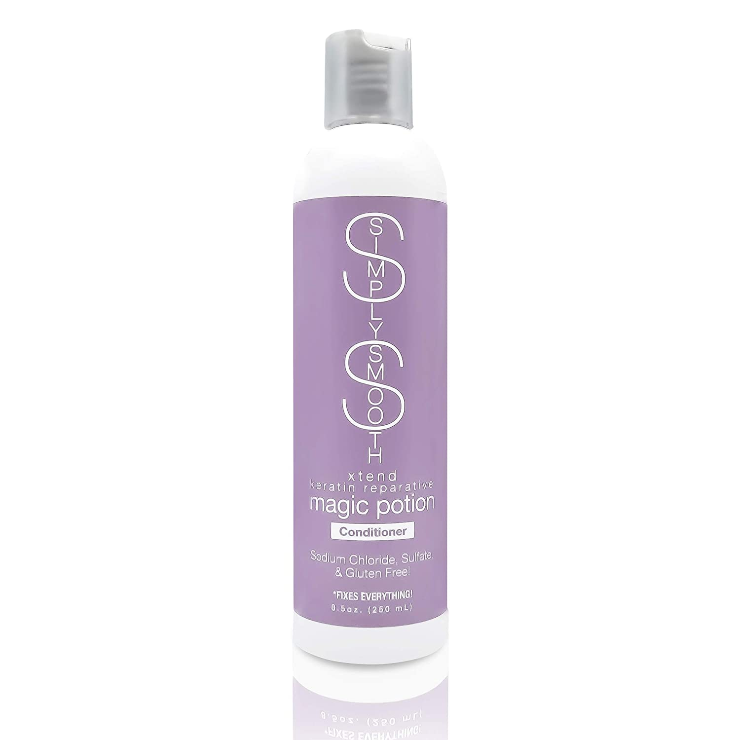 Simply Smooth Keratin Reparative Magic Ranking TOP9 Potion Conditioner - Coll New popularity