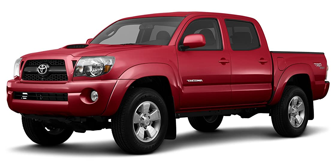 Superb We Donu0027t Have An Image For Your Selection. Showing Tacoma PreRunner. Toyota