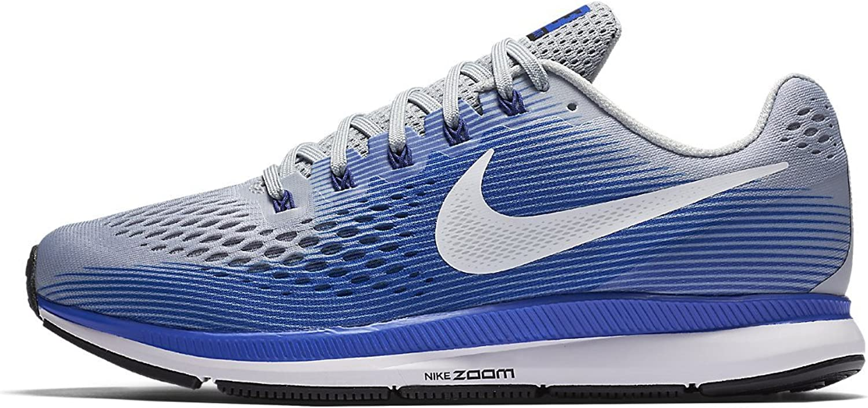 Nike Air Zoom Pegasus 34 (4e) Mens 880557-007 Size 7