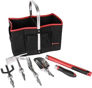 Best interchangeable garden tools Reviews