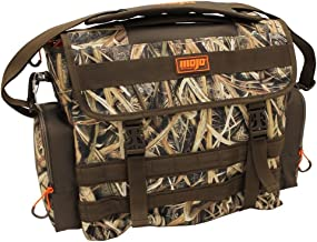 MOJO Outdoors Guide Bag - Duck Hunting Blind Bag, Mossy Oak Blades Camo (New)