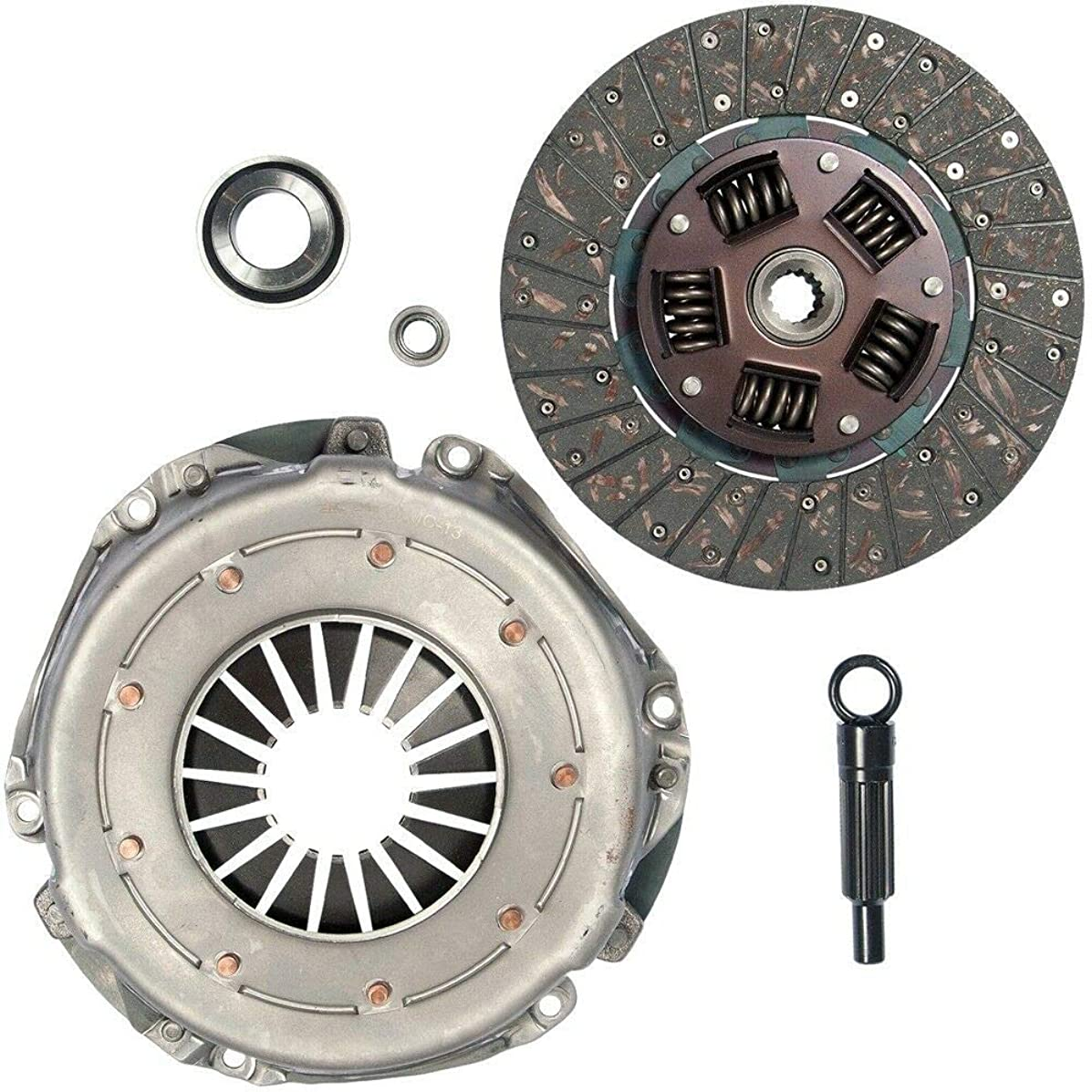 New Generation 04-054 CLUTCH KIT