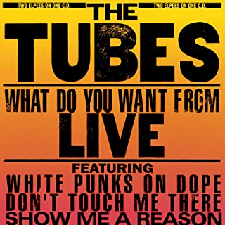 White Punks On Dope (Live At Hammersmith Odeon, London, 1977)