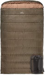 Best eureka dual temp sleeping bag Reviews