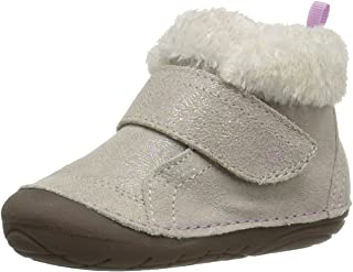 Stride Rite Kids' Soft Motion Sophie Fashion Boot