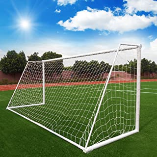 Domybest Football Soccer Goal Post Net Outdoor Sport Training Practice Tool 1.81.2M 1.8 * 1.2M