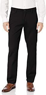 Men's Slim Fit Easy Khaki Pants