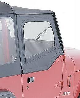 Amazon Com 92 Jeep Wrangler Upper Doors Automotive