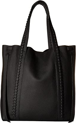AllSaints Ray North/South Tote