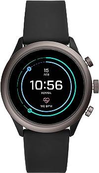 Refurb Fossil Gen 4 Sport Touchscreen Men's Smartwatch