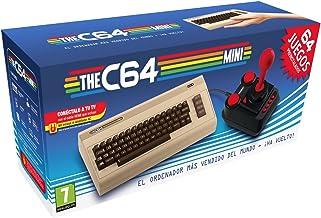 Mejor Consola The C64 Mini
