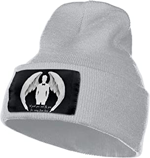 Mens & Womens Justin Timberlake Skull Beanie Hats Winter Knitted Caps Soft Warm Ski Hat Black