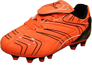 D Power Kid's Indoor Outdoor Turf Soccer Cleat