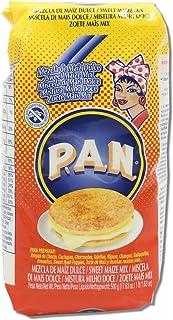 Harina PAN Süsse Maismehl Mischung für Arepas Maisfladen 10x500g