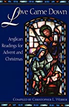 Best advent readings anglican Reviews
