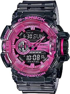 G-Shock Men's G-Shock Skeleton Series Watch GA400SK