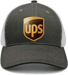 Man United-Parcel-Service-UPS-Express-Logo- Baseball Caps Snapback Hats Sports Caps