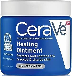 Best cerave healing ointment 0.35 oz Reviews