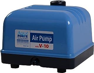 Aquaforte Hi-Flow Luftpumpe V-60, 57 l/min (bei 1,2 m), sehr