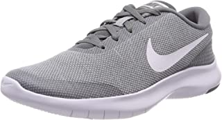 Nike Women's Flex Experience RN 7,  Wolf White/Cool Grey,  6.5 M US