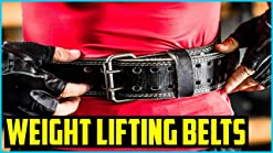 DEFY Power Lifting Belt Lever Buckle Genuine Leather 10MM Gym Training Exercise Belt Black