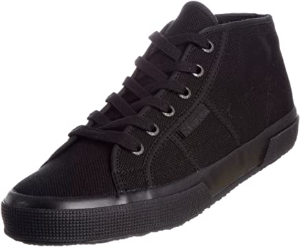 Superga 2754 Cotu, Unisex Adults' Hi-Top Sneakers : boots