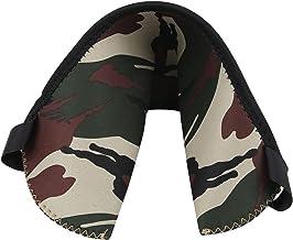 Scope Cover, Scope Protector Cover Afneembare Schokbestendig voor Outdoor Hunting