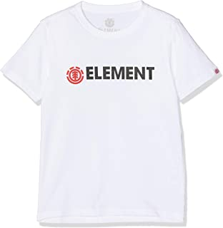 Element 儿童 Blazin Ss 男孩 T 恤