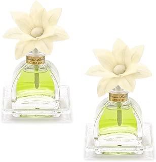 AGRARIA Petite Diffuser Duo, Monique Lhuillier Citrus Lily