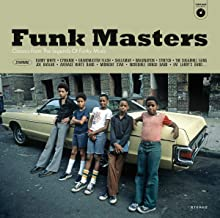 FUNK MASTERS CLASSICS FROM THE LEGENDS OF FUNKY MUSIC [Vinilo]