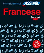 Francese. Quaderno di esercizi. Intermedi