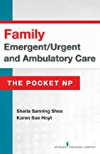 Emergency Np Programs