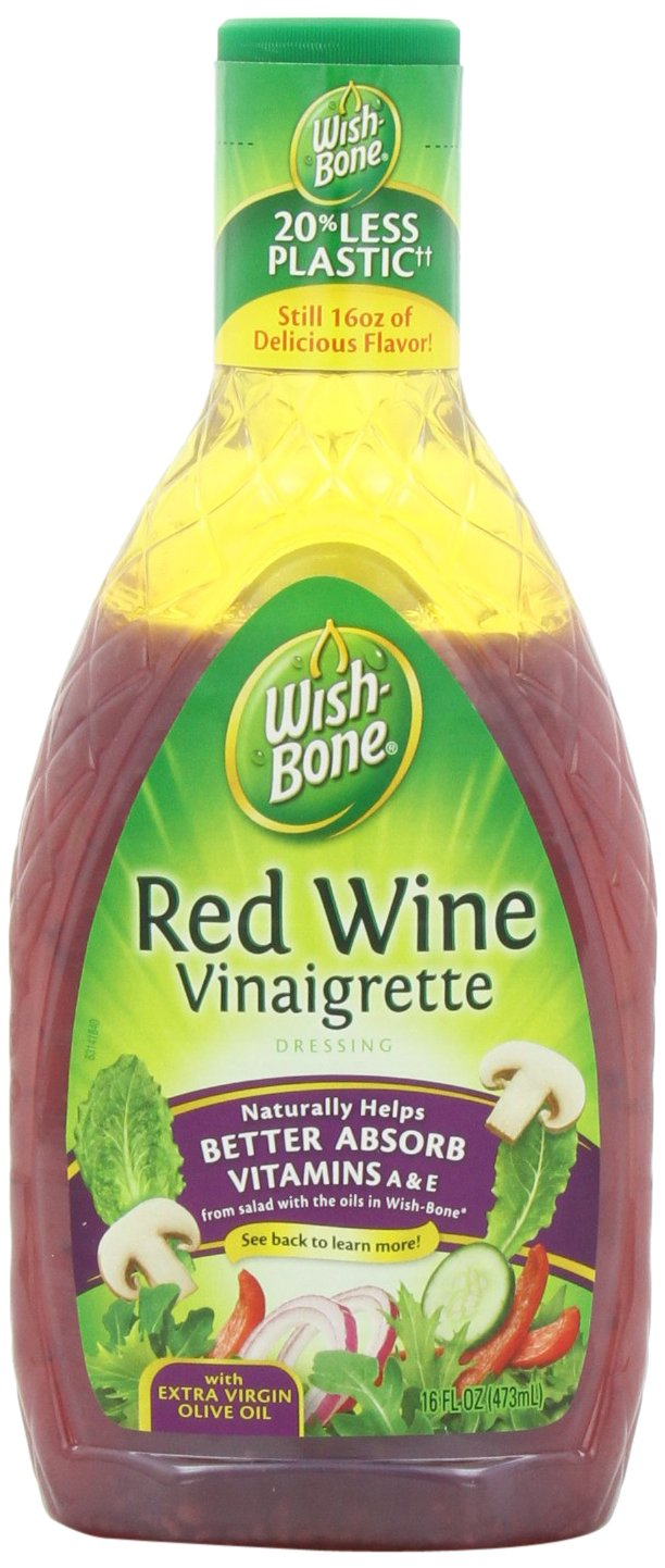 Wish-Bone Red Max 47% OFF sold out Vinaigrette Wine