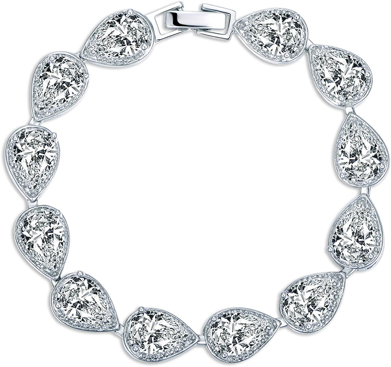 brides gift bride to be gift set Wedding jewelry wedding bangle bridesmaid bracelet set Bride bracelet brides bangle bridesmaid
