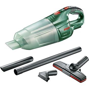 Bosch Home and Garden 0.603.3B9.001 Aspirador, 18 W, 18 V, 18V: Amazon.es: Bricolaje y herramientas