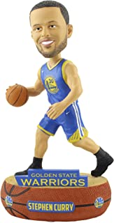 Forever Collectibles Stephen Curry Golden State Warriors Baller Special Edition Bobblehead