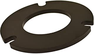 MotoFab Lifts Taco-lean 1/2 inch Front Lean Spacer Leveling Kit Compatible with Toyota Tacoma Uneven Taco lean